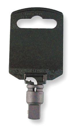 Westward Impact Socket Adapter 1/4 In. Dr.