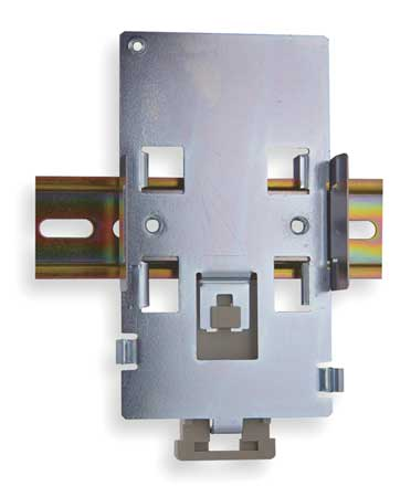 Din Rail Adapter Model VW3A11851 by USA Schneider Adjustable Frequency Motor Drive Accessories