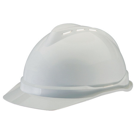 V-Gard Caps and Hats,  Advance Vented Slotted Caps