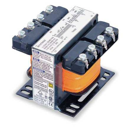 Control Transformer 300VA 6.50 In. H by USA Square D Electrical Control Transformers