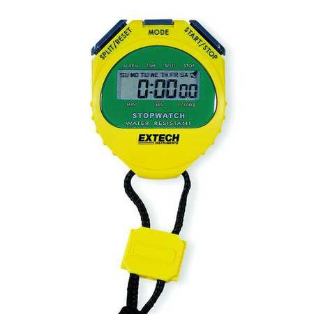 Digital Stopwatch & Timers