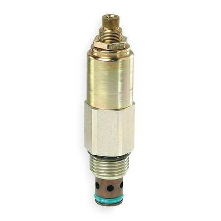 Parker Gresen Pressure Relief Valve Hydraulic