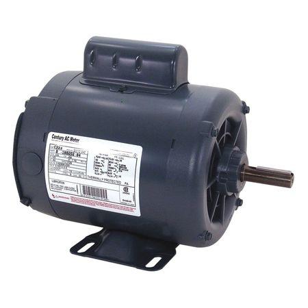 Motor Cap St 3/4 HP 1725 115/230V 56 ODP by USA Century HVAC Belt Drive Motors