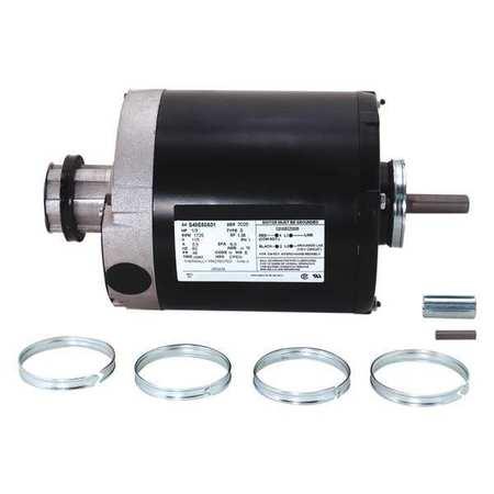 Motor Split Ph 1/2 HP 1725 115V 48 ODP by USA Century HVAC Belt Drive Motors