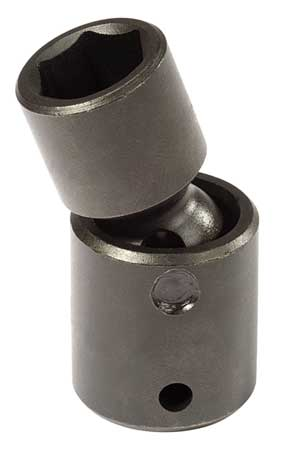 Proto Flex Impact Socket 3/8 In Dr 16mm 6 pt Type J77416MP