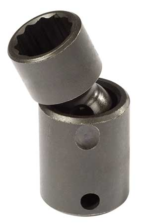 Proto Flex Impact Socket 3/8 In Dr 12mm 12 pt