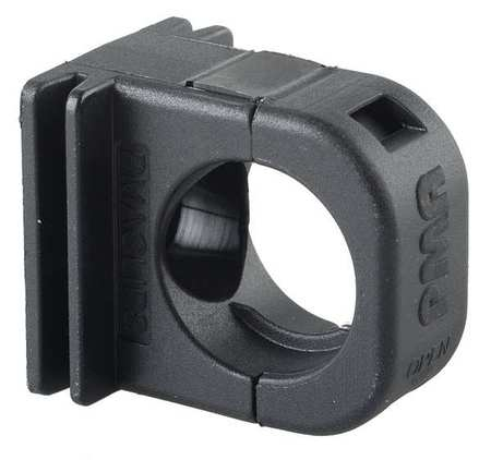 Tubing Support 0.620in Black Polyamides by USA Energy Chain Electric Cable Carriers