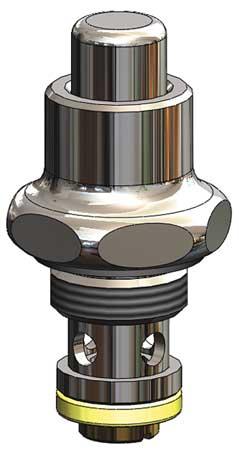 Pedal Valve Bonnet Assembly,faucet