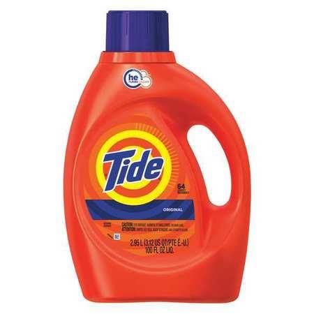 100 Oz. High Efficiency Liquid Laundry Detergent