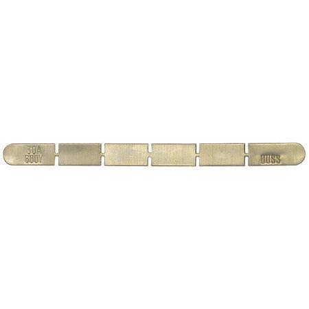Fuse Link 30 A Pk20 Model LKS 30 by USA Eaton Bussmann Circuit Fuse Accessories