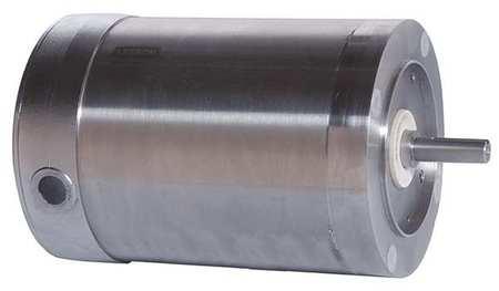 Washdown Mtr 3 Ph TEFC 1 1/2 HP 1740 rpm by USA Leeson DC Washdown Motors