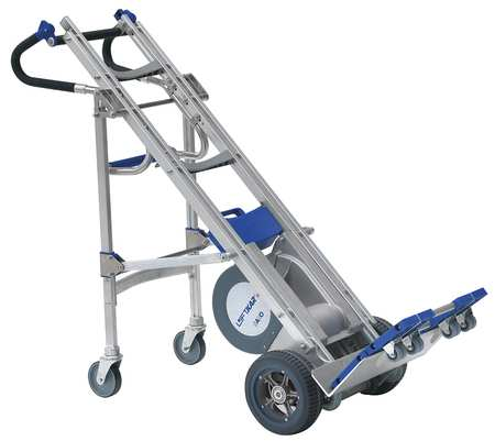 Value Brand Fold Out Rear Wheel Carriage 725 lb.