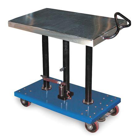 Vestil Hydraulic Lift Table 20x36x54 In.