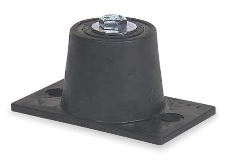 Neoprene Floor Mount Vibration Isolators