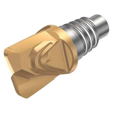 Sandvik Coromant Exchangeable Drill Head Dia. .500 In Type A316 12SM210 05008P 1030