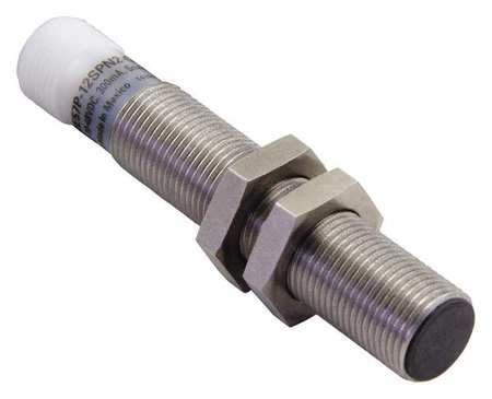 ProxSwitch 12mm Unshielded NPN NO 4pin by USA Eaton Proximity Sensors & Switches