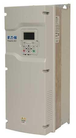 Variable Freq Drive 20 HP 31A 380 500VAC by USA Eaton NEMA Rated Enclosure Motor Drives