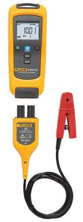 Wireless Clamp Meter Module Clamp On by USA Fluke Electrical Clamp Meters