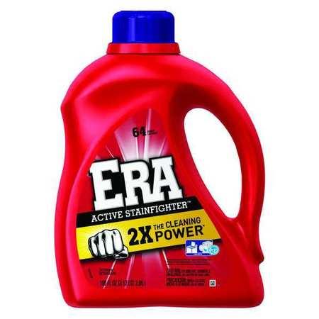 Era 100 Oz. Bottle Original Scent Liquid Laundry Detergent