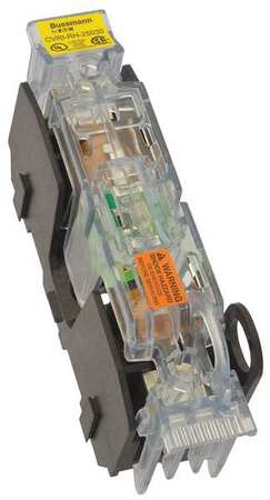 Fuse Block Cover Indicating 1.00 in. L by USA Eaton Bussmann Circuit Fuse Accessories