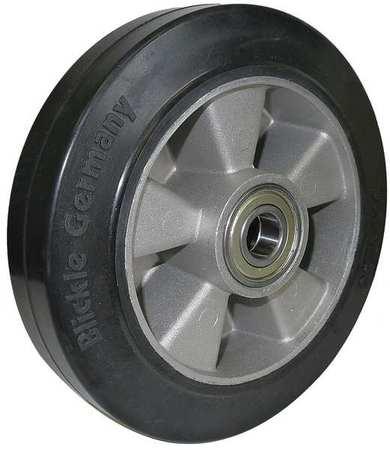 Value Brand Caster Wheel Rubber 6 in. 880 lb.