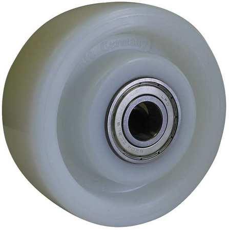 Value Brand Caster Wheel Nylon 5 in. 1650 lb.