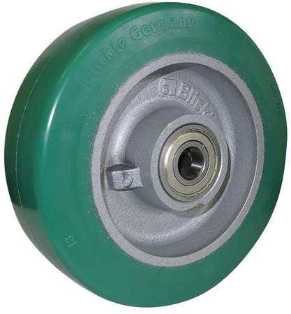 Value Brand Caster Wheel Polyurethan 8 in. 1760 lb.