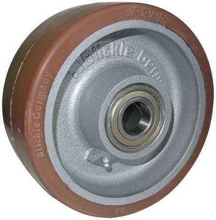 Value Brand Caster Wheel Polyurethane 5 in. 1540 lb.