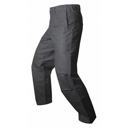 Mens Tactical Pants,black,36,unhemmed