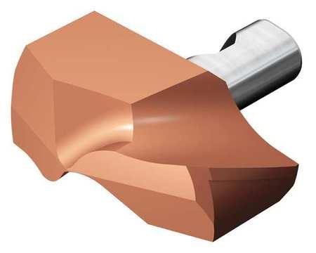 Sandvik Coromant Exchangeable Drill Tip 0.9094 In Dia.