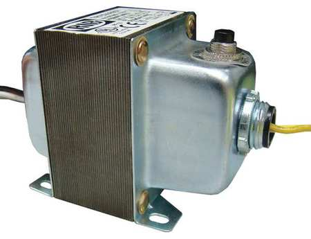Class 2 Transformer 75VA 24VAC by USA Functional Devices Electrical Class 2 Transformers