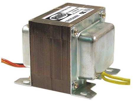 Control Transformer 175VA 24VAC by USA Functional Devices Electrical Control Transformers