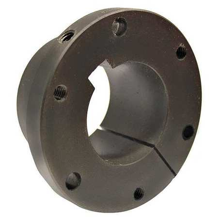 Quick Detachable Bushings, Series QT