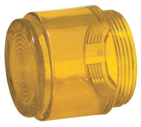 Push Button Cap Illuminated 30mm Amber by USA Siemens Electrical Pushbutton Accessories