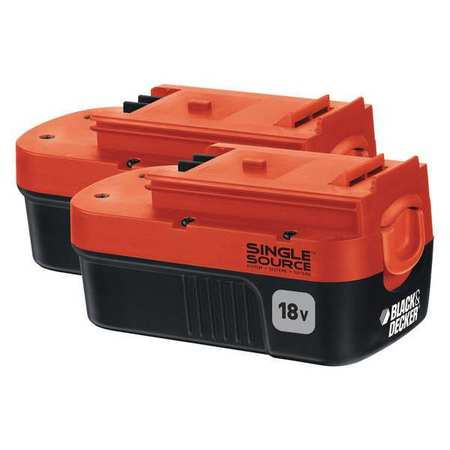 Keep your Chicago Electric® Power Tools cordless tools fully powered and ready to go with this replacement 18v battery. This long-lasting NiCd battery is designed to fit all cordless tools that use the Chicago Electric® Power Tools 18 Volt battery platform/5().