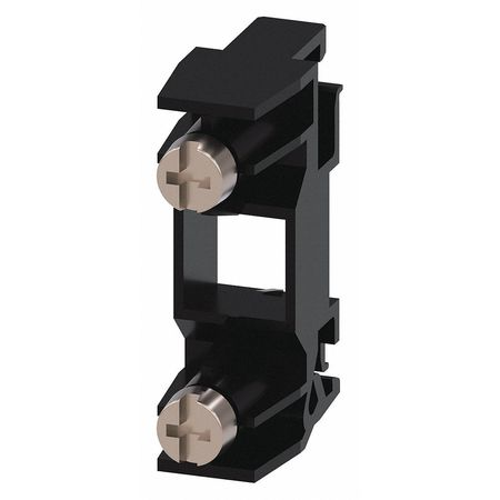 Holder Black Plastic 22mm Min. Qty 10 by USA Siemens Electrical Illuminated Pushbuttons