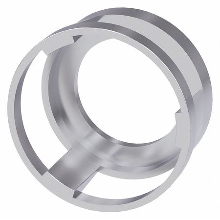 Protective Collar 22mm Silver by USA Siemens Electrical Illuminated Pushbuttons