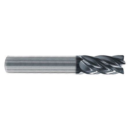 Carb End Mill 2FL CC Uncoated 12.00mm