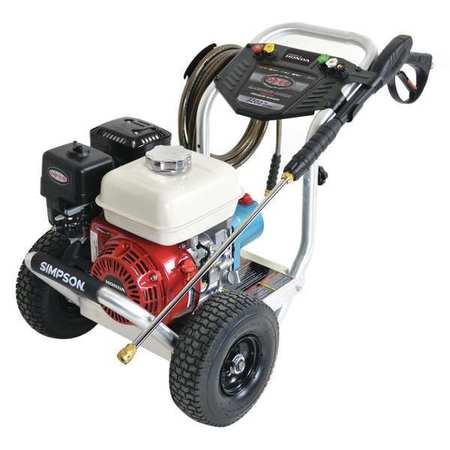Simpson 3200 Psi 2 8 Gpm Gas Pressure Washer Alh3228 S