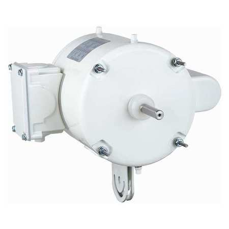 Direct Drive Blower Motor 1/4 HP 60 Hz by USA Dayton Direct Drive Permanent Split Capacitor Blower Motors