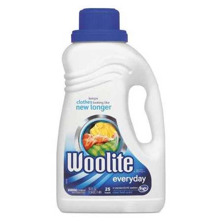 Woolite Gentle Cycle Detergent,50oz.