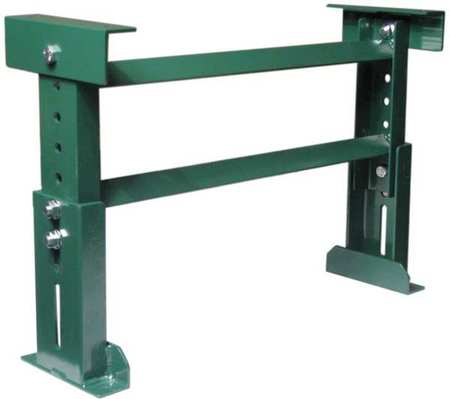 Ashland Conveyor H-Stand 17to27-1/4In 27BF
