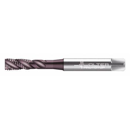 "Walter Tap 1/4"" 20 Thread Size HSS Hard Lube Type EP2251312 UNC1/4"