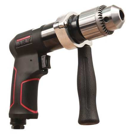 Pneumatic R12 Composite Air Drill,1/2in