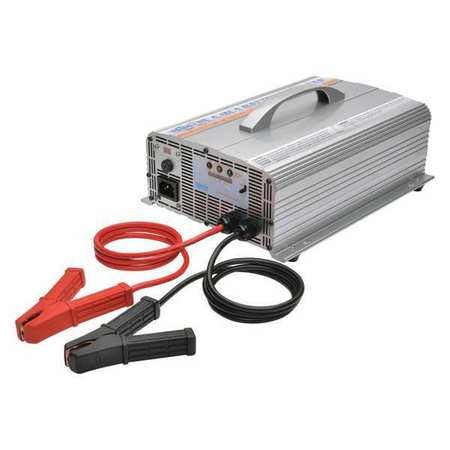 Battery Charger 4 in 1 12V 24V 36V 48V by USA Tripp Lite Electrical Power Inverters