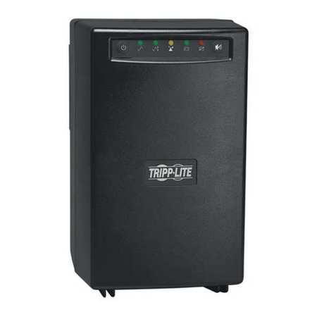UPS Smart USB Tower 500W 750VA by USA Tripp Lite Electrical UPS Equipment