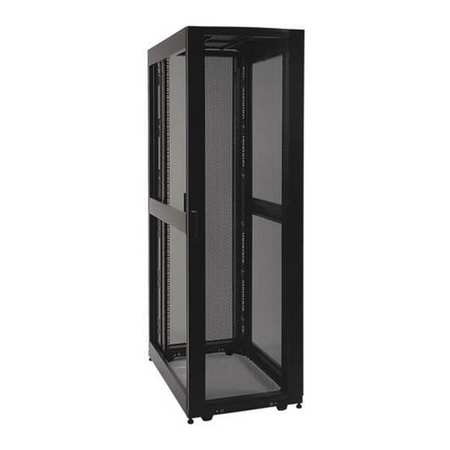 Rack Enclosure Cabinet 48U Expansion by USA Tripp Lite Voice & Data Communication Cabinets