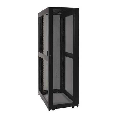 Rack Enclosure Cabinet 45U Expansion by USA Tripp Lite Voice & Data Communication Cabinets