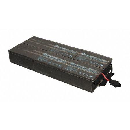 UPS Replacement Battery SMART3000RMOD2U by USA Tripp Lite Electrical UPS Equipment