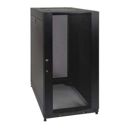 Rack Enclosure Cabinet 25U Shock Pallet by USA Tripp Lite Voice & Data Communication Cabinets